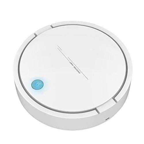 Sale!! Muilek Rechargeable Smart Robot Vacuum Cleaner Automatic Sweeping Mopping Machine Robotic Vac...