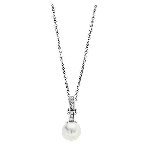 Lotus collana donna gioielli Style Pearls elegante cod. LS1853-1/1