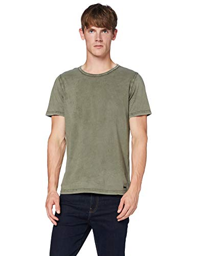 BOSS Mens Tokks T-Shirt, Open Green (346), XXXL
