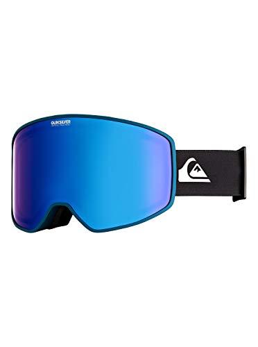 Quiksilver Storm - Máscara Para Snowboard/Esquí Para Hombre - Máscara Para Snowboard/Esquí Hombre