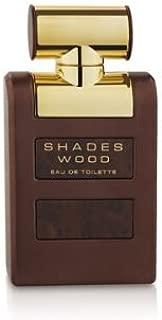 Armaf Shades Wood 100ml EDT for Men