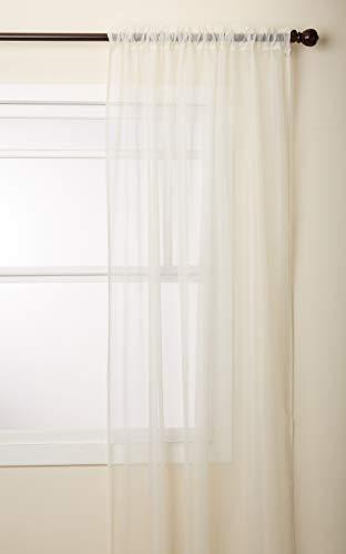 cortina traslucida fabricante Colchas Concord