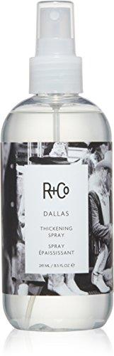 R+Co Dallas Thickening Spray, 8.5 Fl Oz