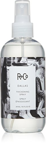 Dallas Thickening Spray, 8.5 Fl Oz, Pack of 1