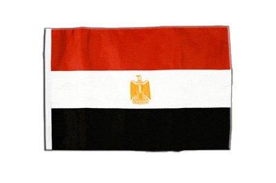 Flaggenfritze® Flagge Ägypten - 30 x 45 cm