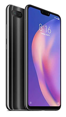 Xiaomi Mi 8 Lite Smartphone da 64 Gb, Nero