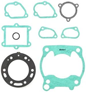 Top End Gasket Set - Compatible with Honda CR250R CR250 1989-1991