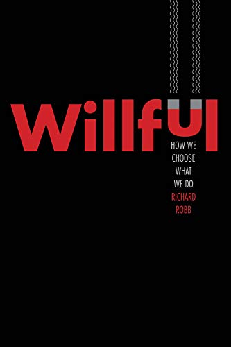 Willful: How We Choose What We Do