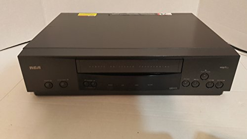 Buy Bargain RCA VR349 Video Cassette Recorder Player VCR 4 Head Video System