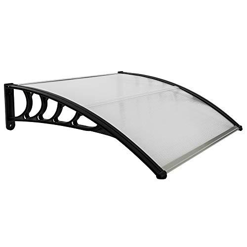 Lamin-x H066CL Headlight Cover