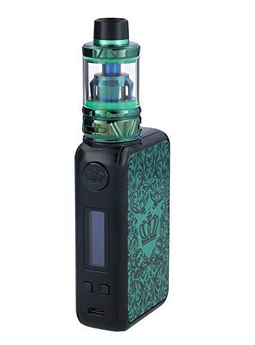 Uwell Crown 4 E-Zigaretten Set grün
