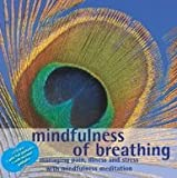 Mindfulness of Breathing CD -