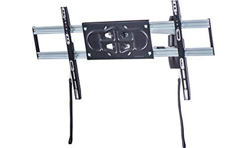 AmazonBasics - Soporte de pared movimiento completo con tres brazos, para televisión, de 190,5 a 279,4 cm (75-110