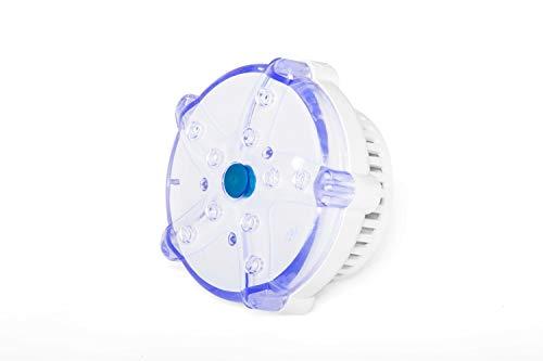 Bestway Lay-Z-Spa LED-Licht 9,2 x 6,2 cm für alle Whirlpools von Bestway