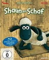 Shaun das Schaf - 2. Staffel