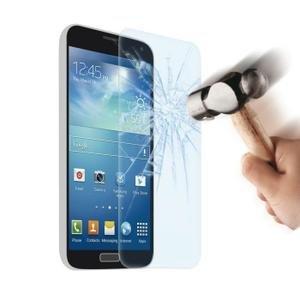 Zima® Protector de pantalla para Samsung Galaxy J5 SM-J500F (versión 2015) de cristal templado de alta transparencia y muy resistente (irrompible, resistente a los arañazos 9H)