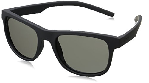 Polaroid Unisex-Erwachsene Pld 6015/S Jb 35W 51 Sonnenbrille, Grau (Greyilmir)