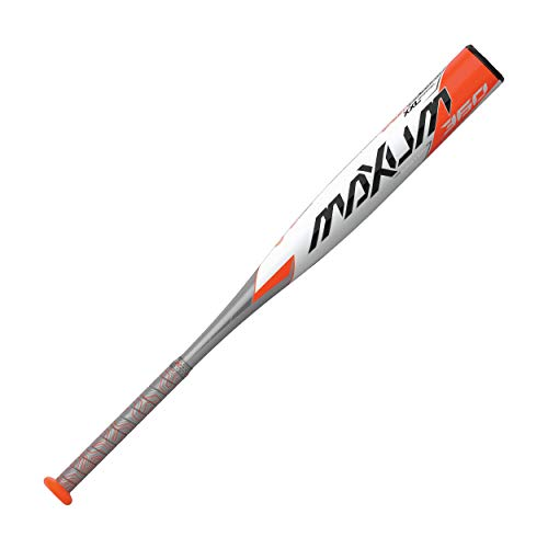 EASTON MAXUM 360 -10 USSSA Youth Baseball Bat | 2 3/4 in Barrel | 29 in / 19 oz | 2020 | 1 Piece Composite | Seamless Carbon Construction | XXL Barrel Longest & Biggest Sweet Spot In The Game