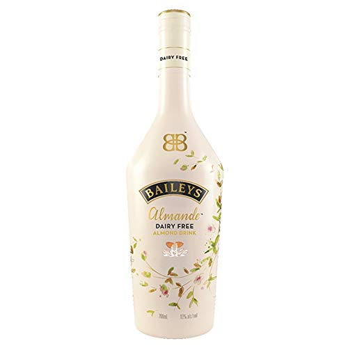 Baileys Almande Licor Sin Lácteos - 700 ml