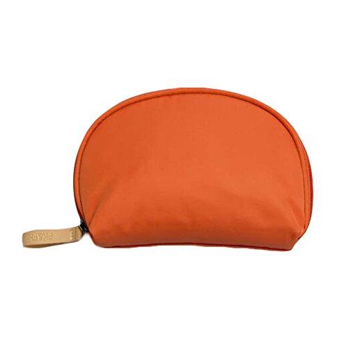 Petit Sac de Maquillage Portable Zipper Voyage Maquillage Case Cosmétique Bag Cosmetic Pouch