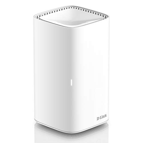 D-Link WiFi Router AC1900 Whole Home Smart Mesh Wi-Fi System High...
