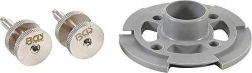BGS 9498 | Outil de retenue de pignon de chaîne de pompe d'injection | pour Ford 2.2 & 3.2 TDCi Duratorq (Puma)