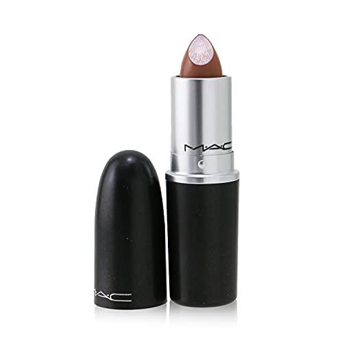 MAC Matte Lippenstift, Yash, 1er Pack (1 x 3 g)