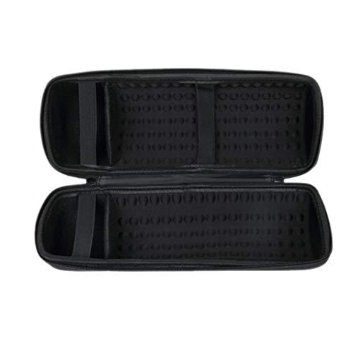 Colorful Eva Hart waterdichte hoes reistas voor JBL Charge 4 draagbare Bluetooth luidspreker hoge kwaliteit tas beschermtas case, geschikt voor opladers en USB-kabel