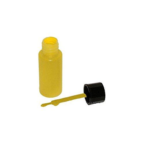 Unbekannt Tauchlack Lampenlack Farbe Gelb Tuning 10ml Auto Birne Lack 595,00 EUR/Liter