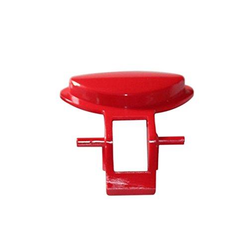 Xinvision Ersatz Elektrisch Kocher Steuerung Schalter Taste Rot - Reis Kocher Deckel öffnen Taste für Philips HD3060 HD3160 HD3061 HD3161