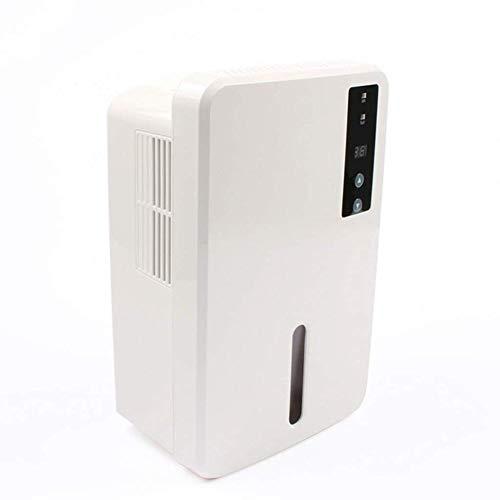 Buy LSYOA Intelligent Electric Dehumidifier, Portable Auto Shut Off Dryer for Basement/Bedroom/Bathr...