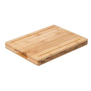 Olympia Petite planche Présentation en bambou 260 (L) x 190(l) mm