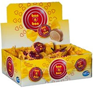 Bon O Bon Chocolate Wafer and Peanut Cream Filling 16.9 Oz (480g)