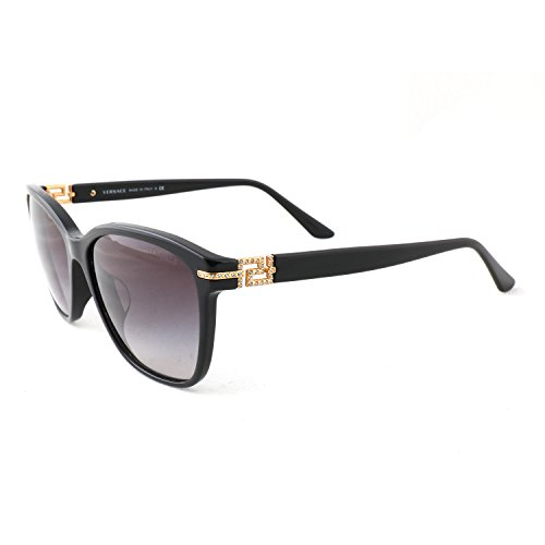Versace Women's VE4290BA Sunglasses 57mm