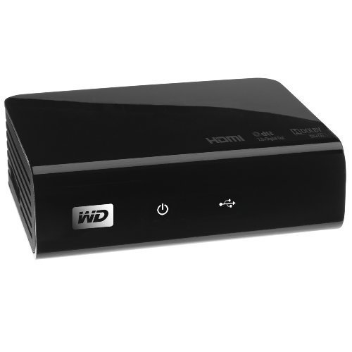 Best Price WD WD TV HD 1080P Media Player
