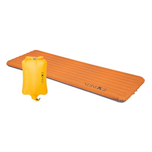 Exped SynMat UL LW Größe 197 x 65 x 7 cm orange