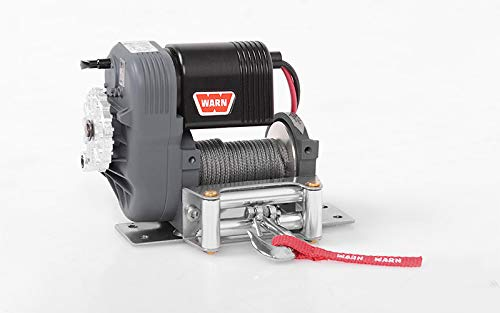 RC4WD 1/10 WARN 8274 Winch for 1/10 RC Cars