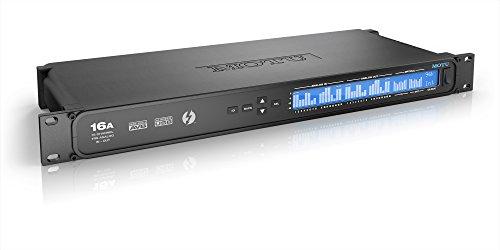 MOTU MOT-XA16A-E001 AVB Audio-Interface