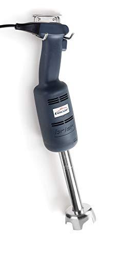 Lacor 69801 Soporte de batidora Brisk, Acero Inoxidable 18/10, 7 cm