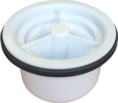 Geruchsverschluss für Bodenablauf Duschablauf Flexi Nood D= 75 mm