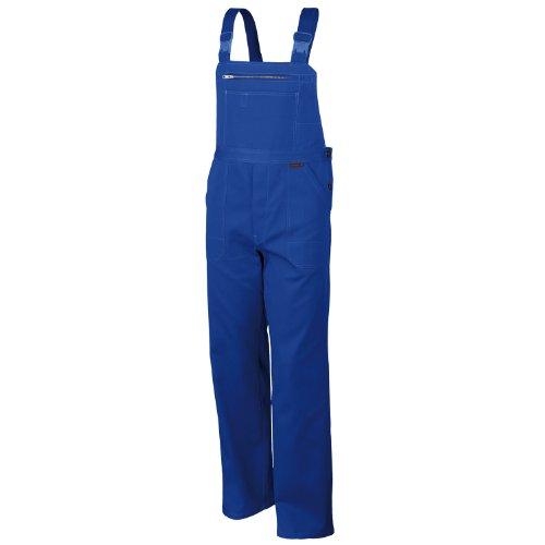 Qualitex - Pantaloni Mais blu