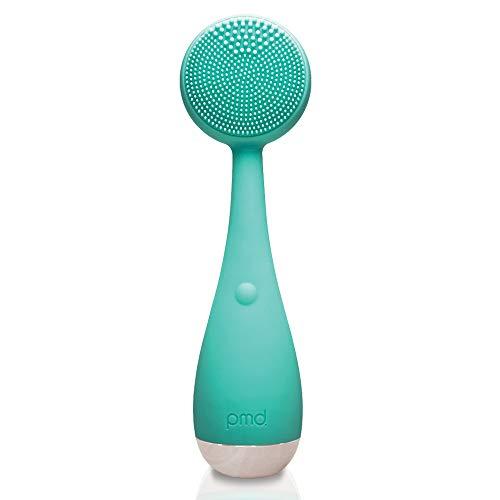 PMD Clean - Dispositivo intelligente per la pulizia del viso con spazzola...