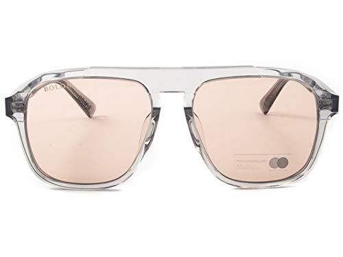 Bolon BL3031 E12 - Gafas de sol para hombre gris 55