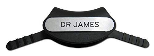 3M Littmann ID-TAG Namenschild für Stethoskope mit GRAVUR
