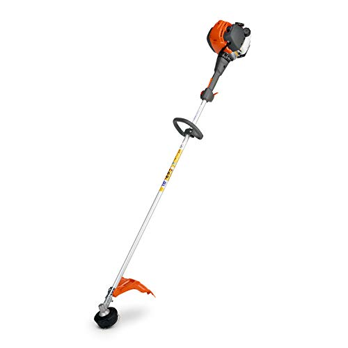 Save %8 Now! Husqvarna 324L 4-Cycle 18 Cutting Path Gas String Trimmer