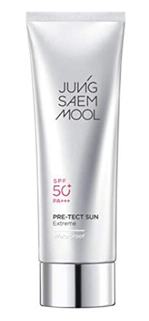 皮の配列ワットJUNGSAEMMOOL Pre-tect Sun Extreme/フリーテクトサンエクストリーム [並行輸入品]