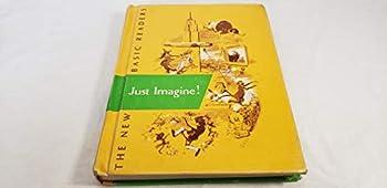Hardcover Just Imagine ! Book
