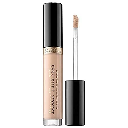 Too Faced Born This Way Concealer Fair Full Size Beauty