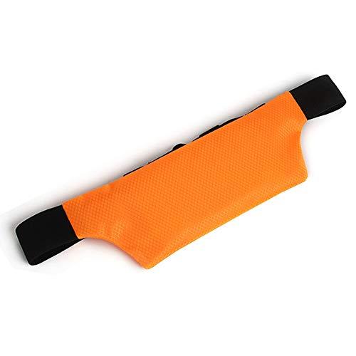 CattleBie Packs de Taille Motion Pack de Taille Hommes et Femmes en Plein air Run Mobile Phone Bag Mince ou léger Multifonction Imperméable À l'eau Fermé Montage Anti-Vol Convient for l'alpinisme