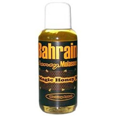2 X Bahrain Natur 100ml - Magic Honey Mix - Shisha Tabak Molasse